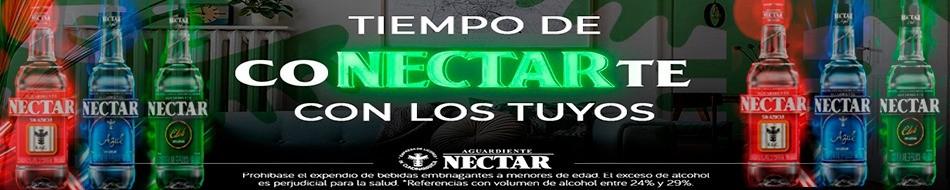 publicidad banner Nectar