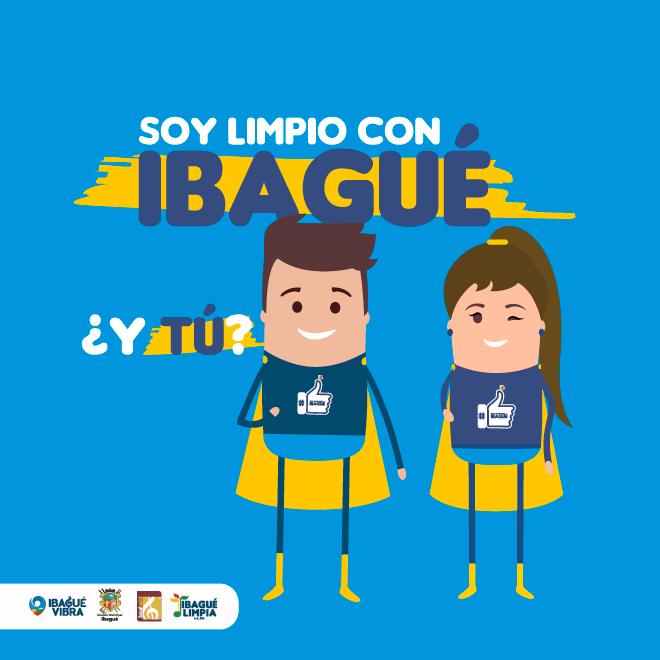 publicidad LT Ibagué LIMPIA