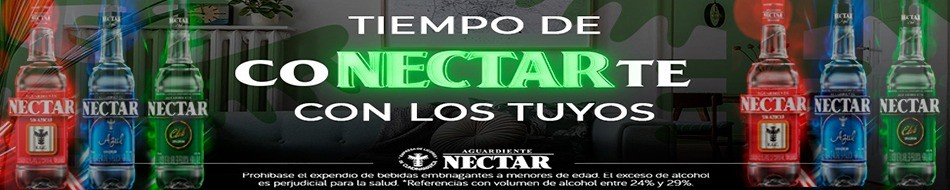 publicidad NECTAR celular