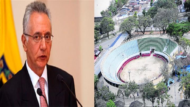 Contratos torcidos ponen en duda transparencia de Jaramillo