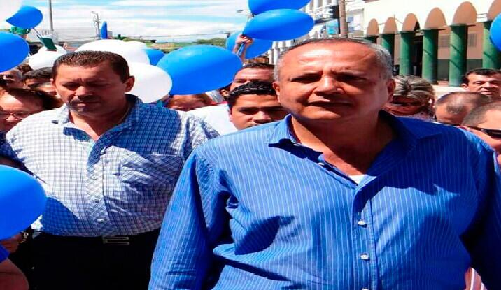 Joven Político, causante de la pelea: Barreto vs Cartagena