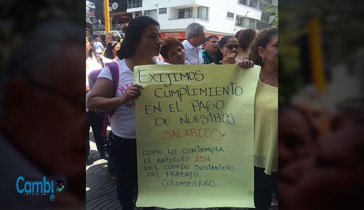 Alcaldía pone aguantar hambre a 260 madres cabeza de familia