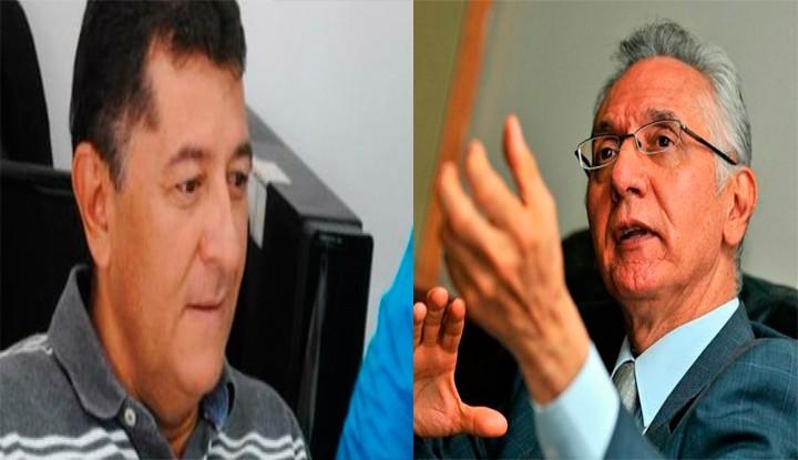Investigan a Jaramillo y Luis H, por hacer perder millones al IBAL
