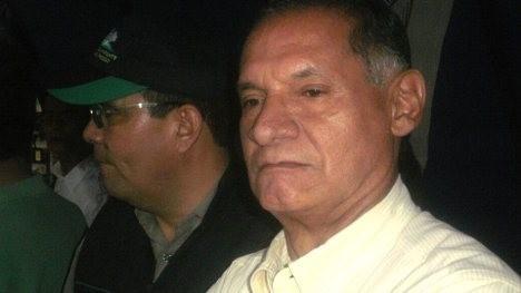 Gobernador se niega ayudar a Rubén Dario Rodríguez, una carta es el florero de Llorente