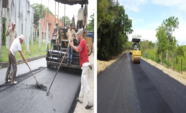 2014 EN IBAGUÉ:  OBRAS QUE MARCARON DIFERENCIA Secretaría de Infraestructura Municipal presentó positivo informe