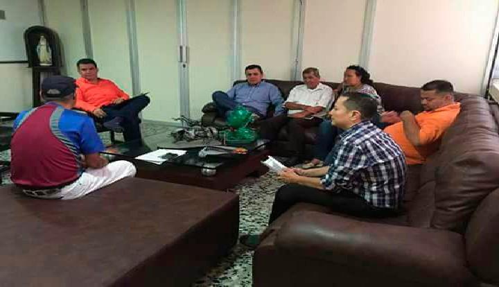 Revista semana hace evento y destaca gestión Alcaldía del Espinal