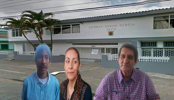 Denuncian colegio Germán Pardo por perseguir estudiantes