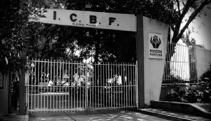Icbf suspendió contratos firmados con Funimedes en el Tolima