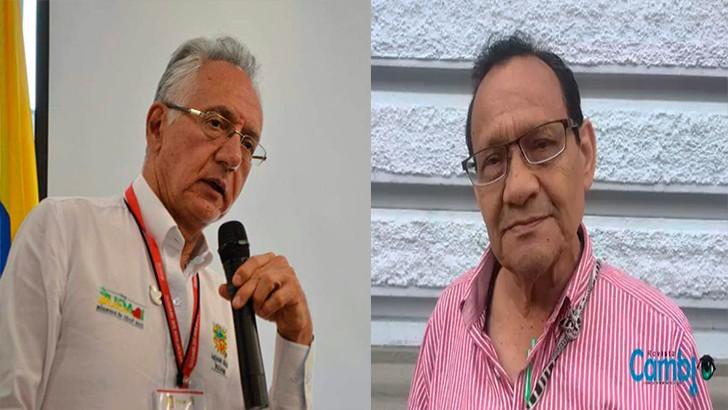 4 denuncias penales por corrupción contra alcalde de Ibagué
