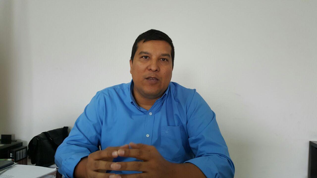 Contralor del Tolima advierte que no permitirá actos de corrupción