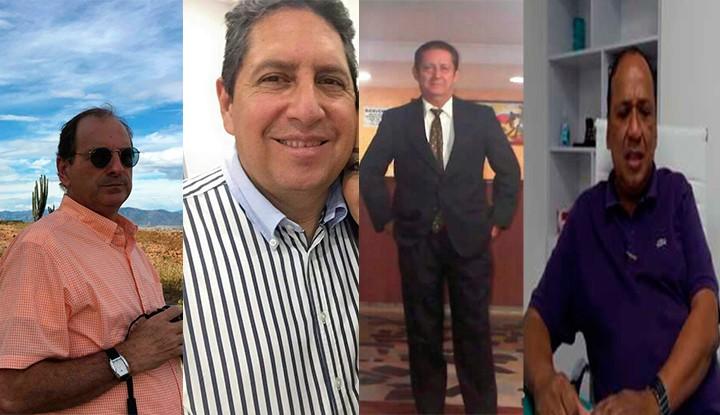 Los Odebrecht del Tolima, ingenieros favorecidos con la contratación
