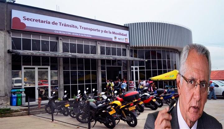 Contrato con tinte a corrupción al interior de alcaldía de Ibagué