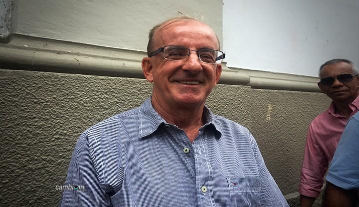 Exalcalde  de Ibagué Rubén Darío, cuestiona transparencia del gobierno de Jaramillo