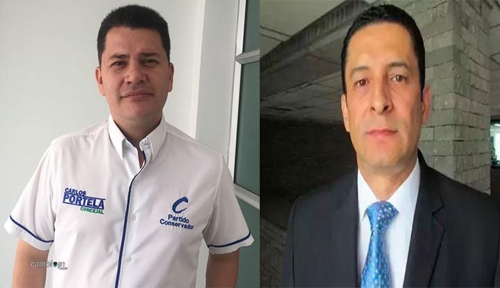 Concejal de Ibagué pide investigar al Director de Cortolima por feria de contratos