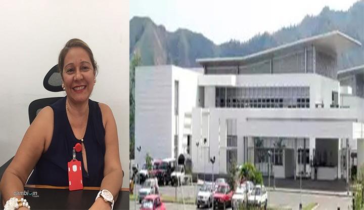 Fiscalía aflojo investigación en caso Juegos nacionales: Alcaldía