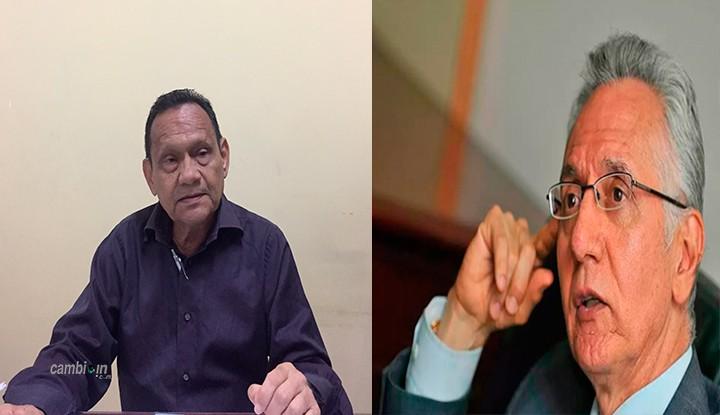 Las 3 denuncias penales que trasnochan al Alcalde de Ibagué