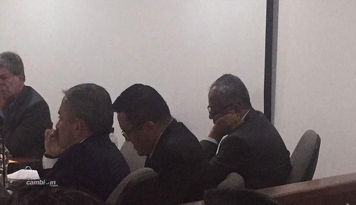 ¿Porqué se debe imponer medida de aseguramiento en contra del Gobernador del Tolima?