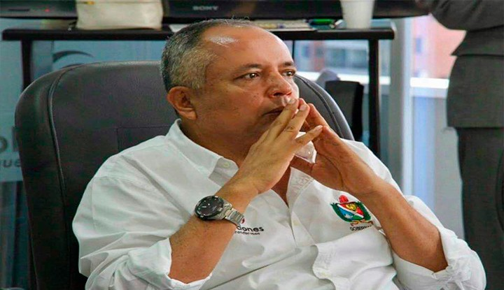 Gobernador del Tolima tiene un capital cercano a los 5 mil millones: Fiscalía