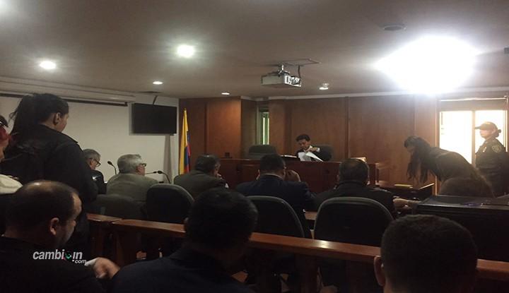 No hay medida de aseguramiento contra Gobernador del Tolima pero sigue vinculado a proceso penal
