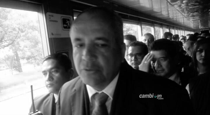 Gobernador del Tolima prepara su defensa ante la corte suprema