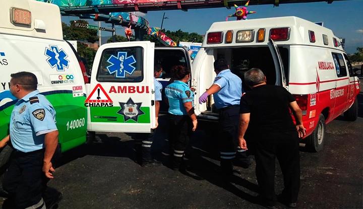 Propietarios de ambulancias se niegan a ser controlados