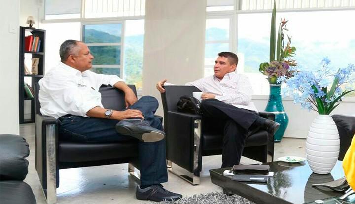Espinal tendrá apoyo directo de la gobernación del Tolima