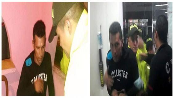 El asesino de los 4 niños del Caqueta, comenzó su carrera criminal en Ibagué