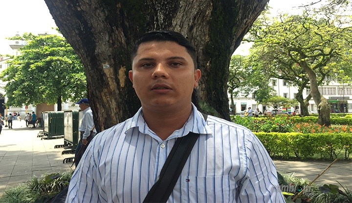 Colombiana gana pulso jurídico a su exesposo Norteamericano