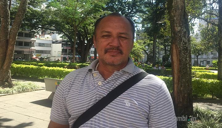 """Alcalde mentiroso"" le dice presidente de Junta de Acción Comunal de Ibagué"
