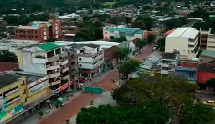 Alcaldía del Espinal planea las obras a realizar con su gente