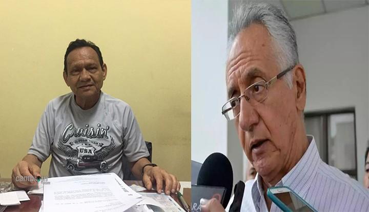 Fiscalía abre proceso penal Alcalde de Ibagué, por asignar gerente del IBAL