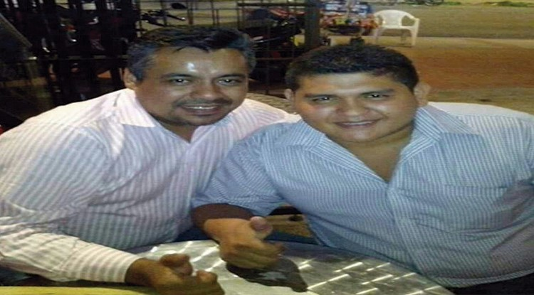Aliado político de alcalde del Guamo detenido por manejar con pase falso