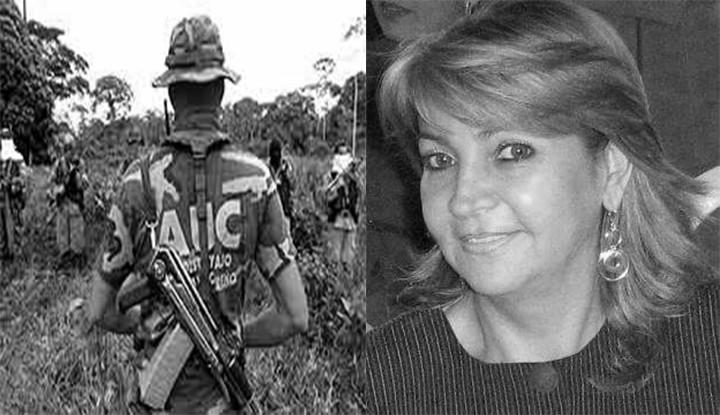 Esposa de paramilitar con títulos falsos labora en alcaldía de Ibagué
