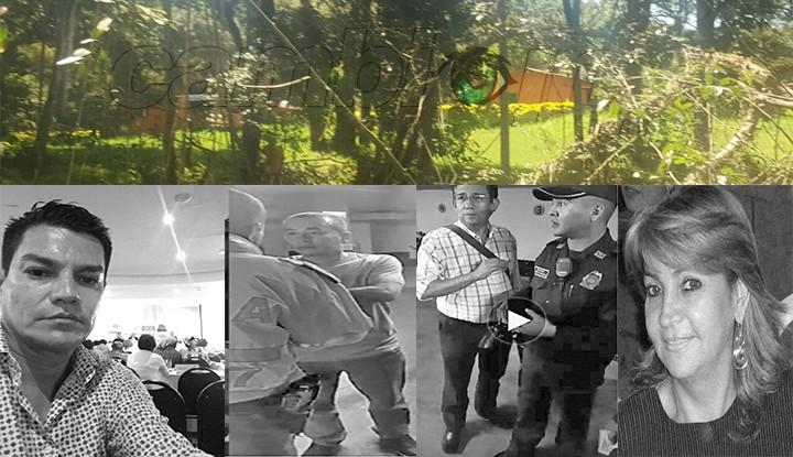 Dueños de finca donde se adiestró asesinos de AUC y la relación con alcaldía de Ibagué