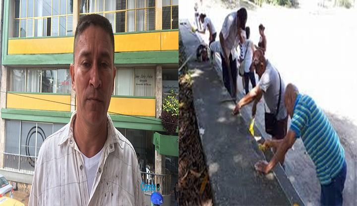 ESPUMAS Mariquita es ilegal, piden intervención de Fiscalía