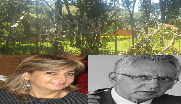 Ordenan investigar documentos de esposa de paramilitar, con los que entró a trabajar a la alcaldía