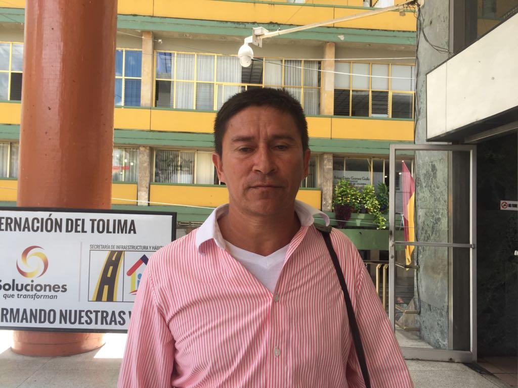 Empresa de aguas del Tolima a responder ante la justicia