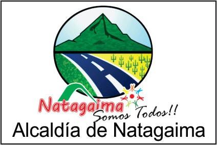 El alcalde Jesús Alberto Manios Urbano, le cumple a los niños y niñas de Natagaima