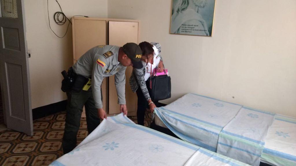 Sellados dos hoteles en Ibagué por incumplir normas sanitarias