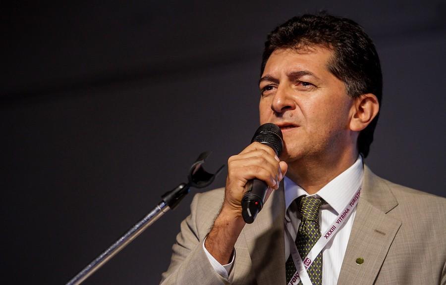 Capturado ex-alcalde de Ibagué Luis H. Rodríguez por desfalco de los Juegos Nacionales