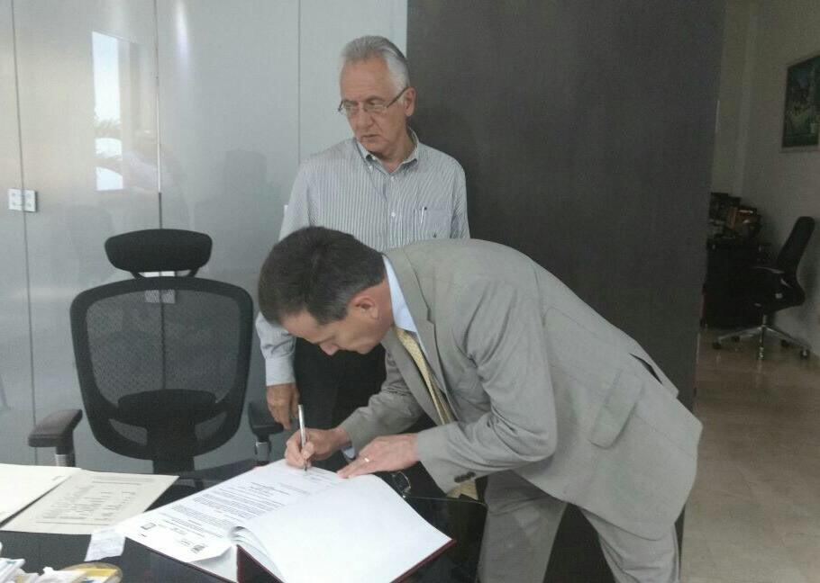 Capitan que tiene líos con la justicia fue nombrado como nuevo Secretario de Tránsito de Ibagué