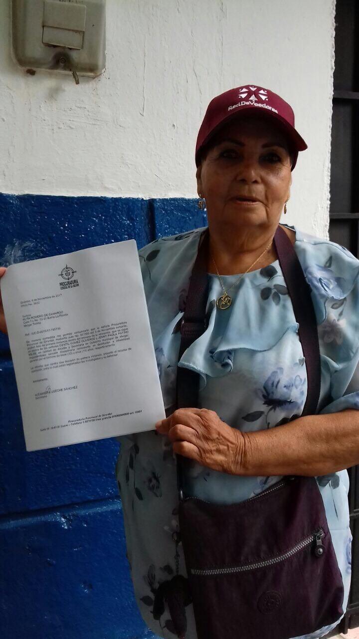 PGN inhabilitó por 13 años a ex-alcalde de Melgar.