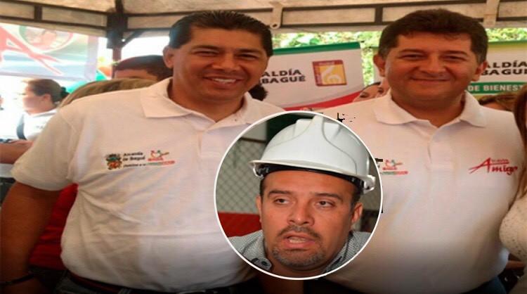 """""""El Chatarrero"""" financió campaña de Toledo por petición de Luis H."""