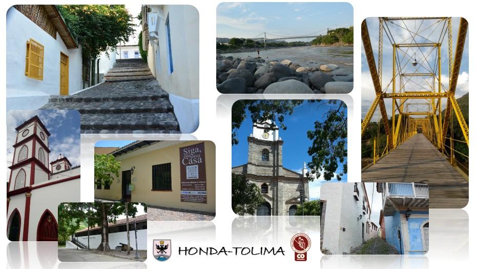 HONDA…PUEBLO PATRIMONIO