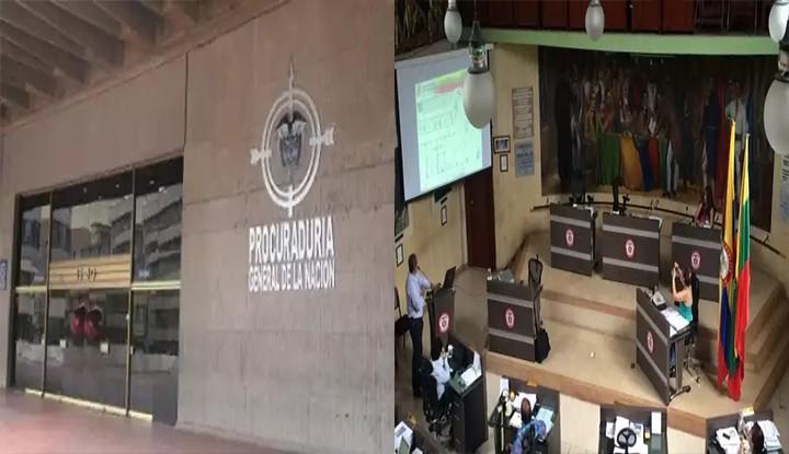 DEMORA EN ELECCIÓN DE PERSONERO DE IBAGUÉ PREOCUPA A PROCURADURÍA