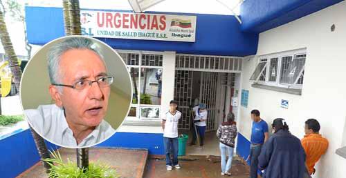 251 contratistas de la USI, sin navidad gracias al alcalde de Ibagué