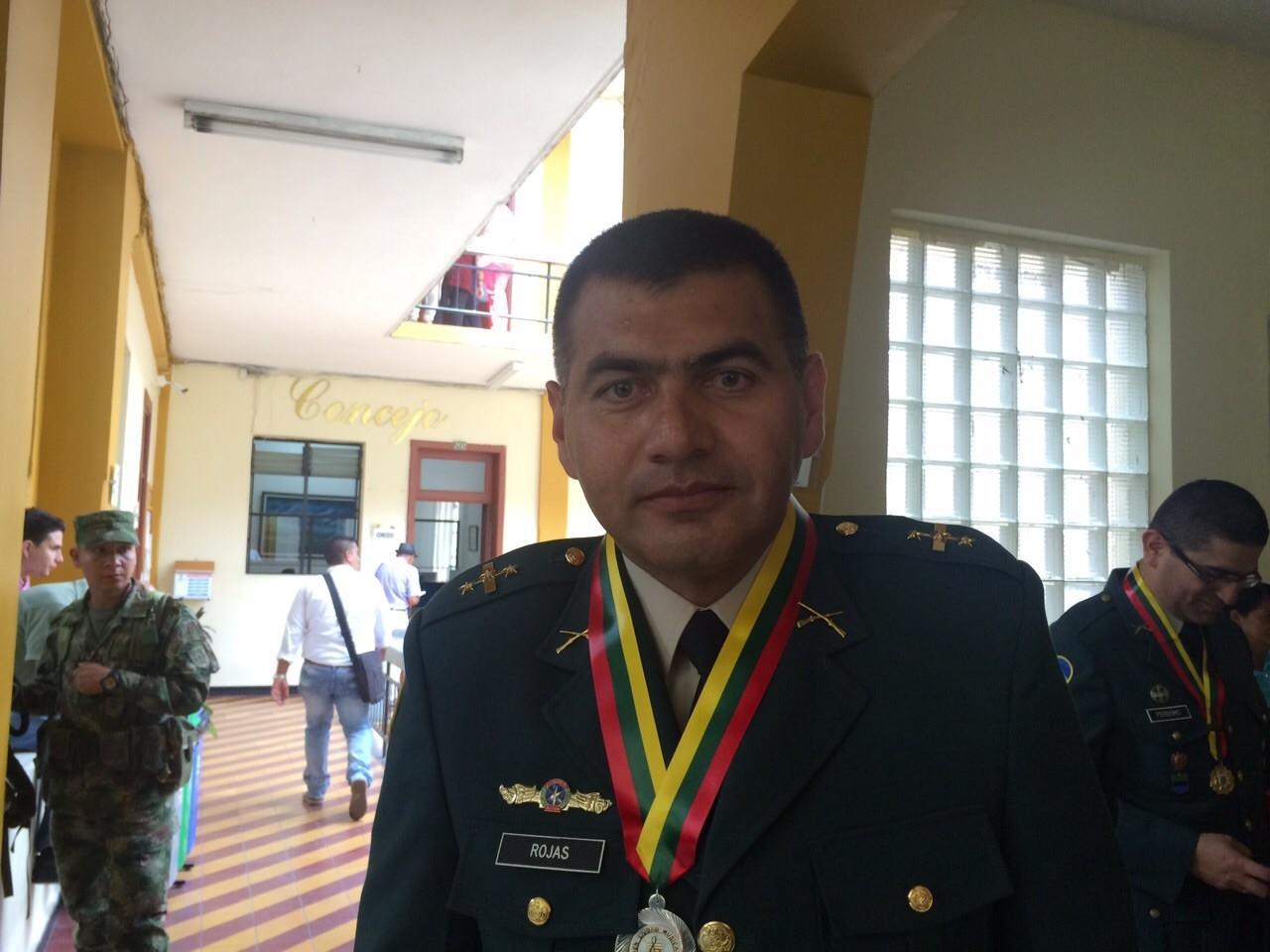 Militares dicen que hay combates fuertes en el sur del Tolima, no hay cese de hostilidades por parte de las Farc
