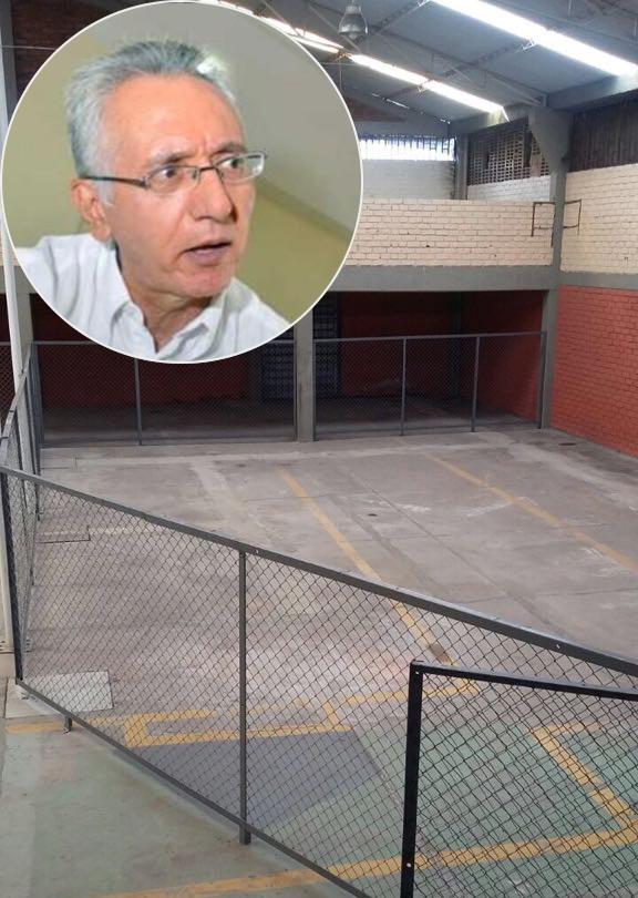 Alcalde de Ibagué paga arriendo hace 6 meses por un predio que no usa