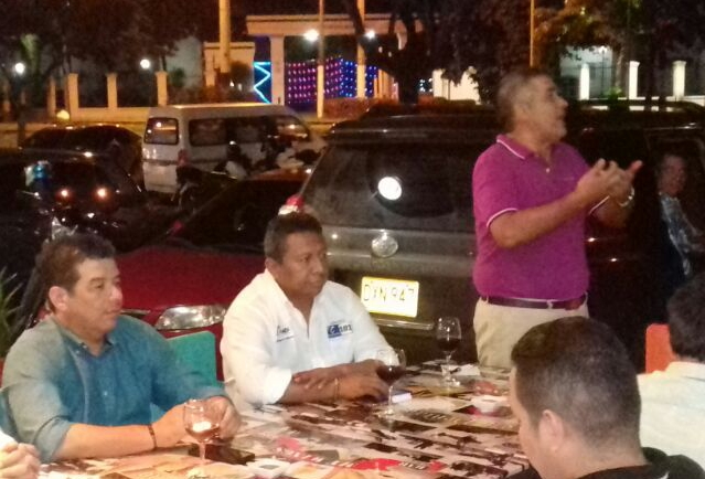Políticos investigados buscan votos en el Tolima