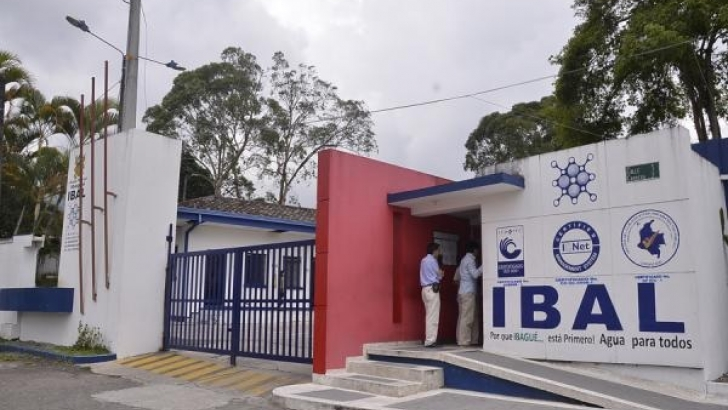 Contratistas de Francol en el IBAL, sin sueldo de diciembre